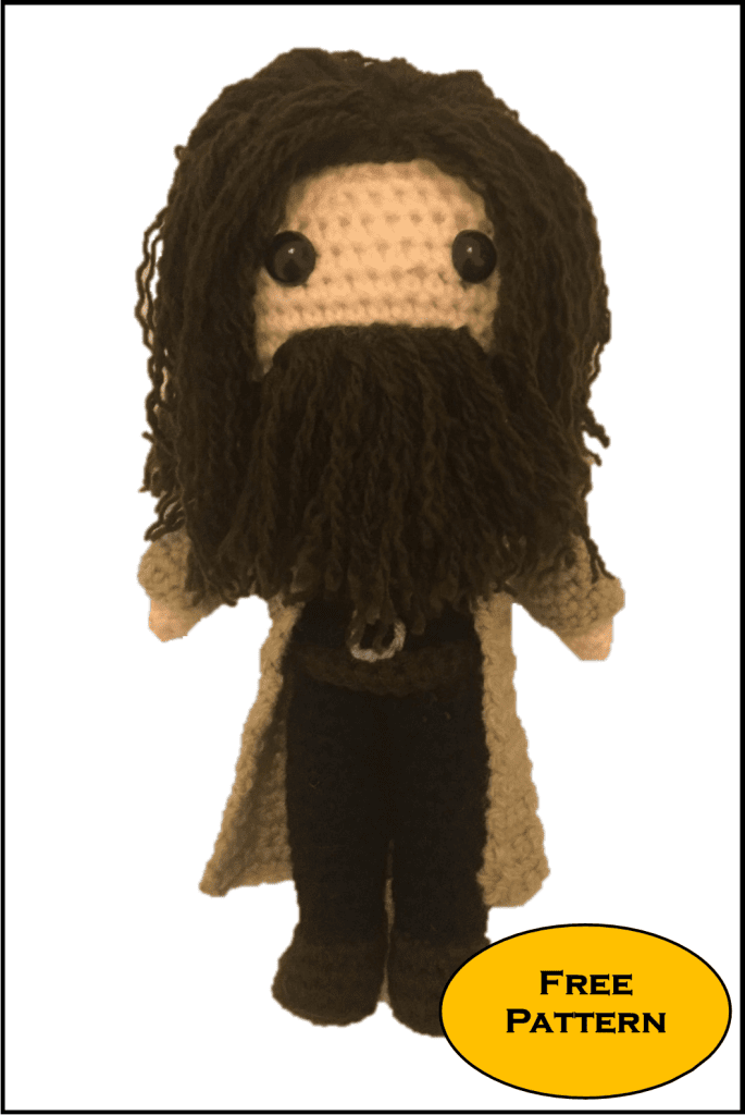 Harry Potter Crochet (Crochet Kits): Amazon.de: Collin, Lucy ... | 1024x685