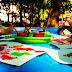 Brincadeiras e atividades de integração para crianças de até cinco anos em Niterói