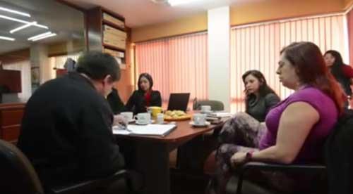 La familia en el debate por la Ley de Identidad de Género