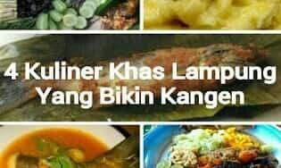 4 kuliner khas lampung yang bikin kangen