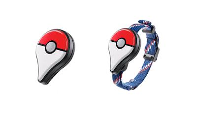 Nintendo Merilis Perangkat Pendeteksi Pokemon