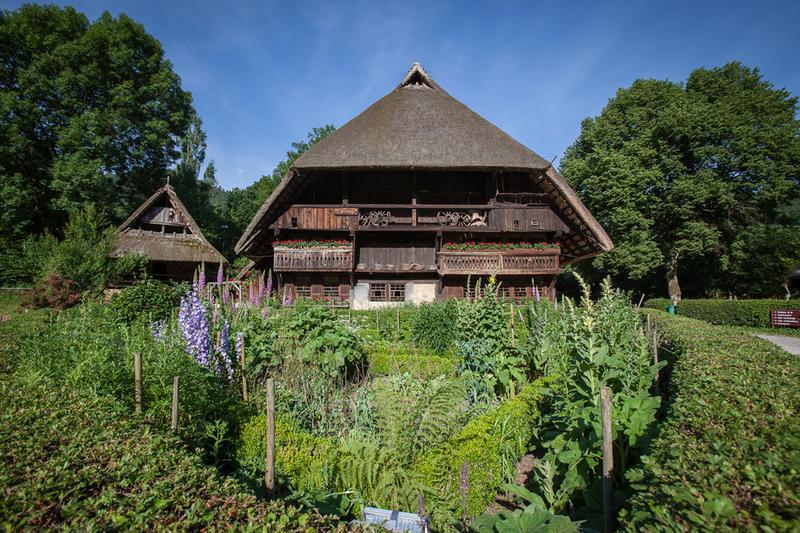 Las 10 mejores casas de campo de Selva Negra - Fincas y agroturismos en Selva Negra, Alemania