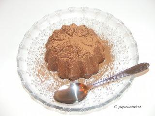 Budinca de ciocolata retete culinare,