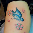 Most Beautiful and Stunning Butterfly Tattoos
