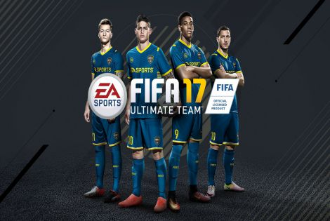 Download Fifa 17 Game For PC