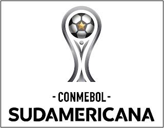 Resultado de imagem para FUTEBOL - COPA SULAMERICANA 2018 LOGOS
