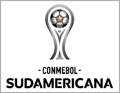 Resultado de imagem para FUTEBOL - COPA SULAMERICANA 2018 - LOGOS