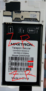 Maxtron diamond spd lcd bergaris