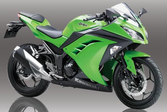 Sewa Motor Ninja 250 Cc Di Jogja Rental Motor Jogja Sewa Motor