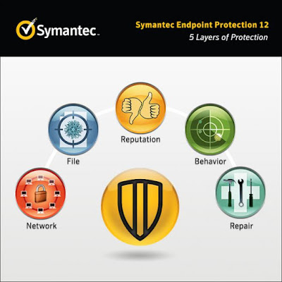 Symantec Endpoint Protection offers business data protection for all Windows based applications. The software only works with Windows server surroundings such as Windows Server 2003/2008, Datacenter Server, Advanced Server and on Windows 2000 Server. The software also offers protection for Windows based laptop computers but not to MAC computers.