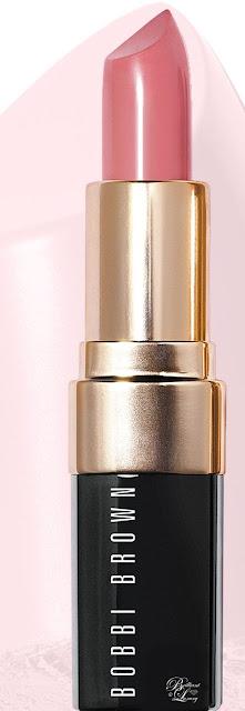 Brilliant Luxury ♦ Bobbi Brown Lip Color
