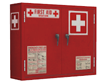 Left 4 Dead First Aid Station