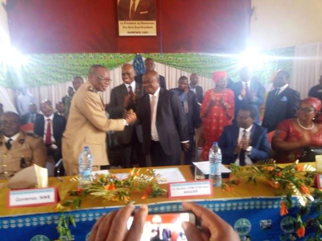 Matorya Takes Command As MEDINO GM