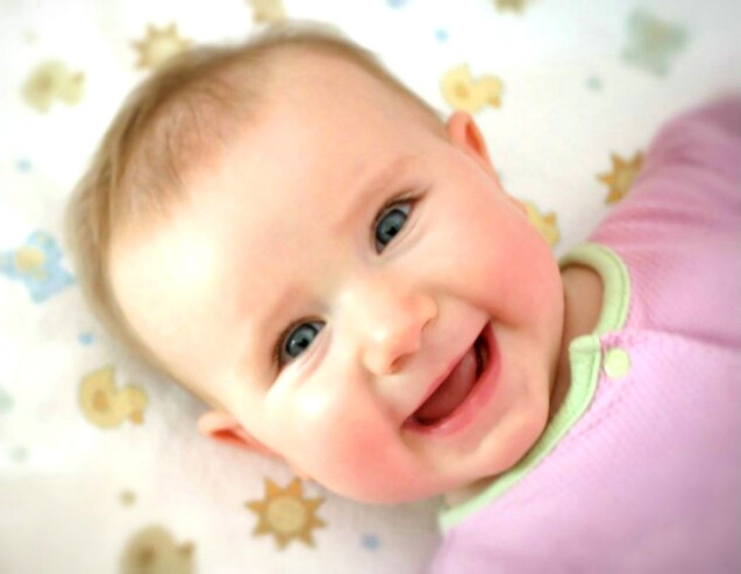 Cute Baby Laugh Quotes Smile Pictures Wwwpicturesbosscom