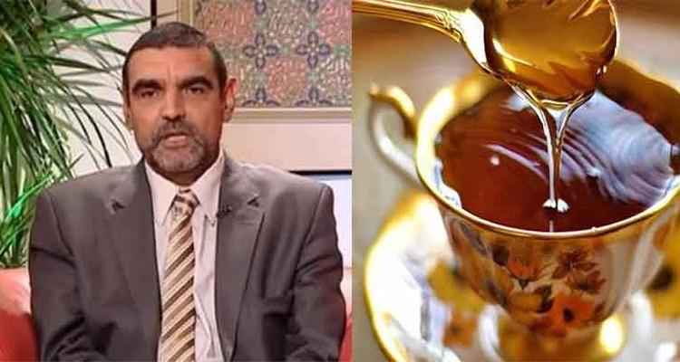 الدكتور الفايد يقسم بالله أن من يشرب هذا المشروب لن يصاب بالسرطان والشيخوخة المبكرة
