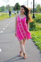 Bright Colorful Summer Dresses