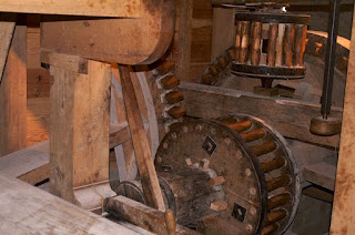 George Washington's Grist Mill, Mt Vernon