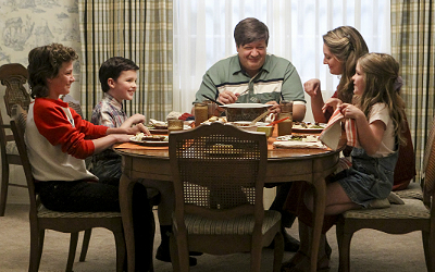 "Review of ""Young Sheldon"""