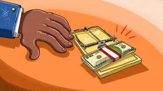 business finance traps