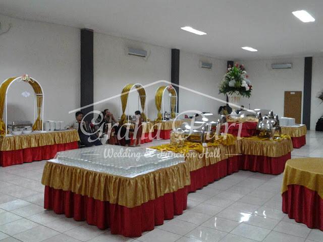 Tempat Pernikahan di Bekasi 3