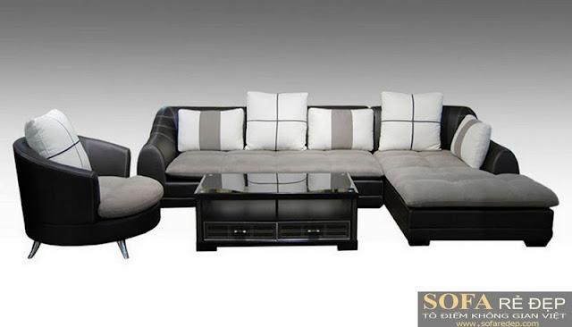 Sofa góc G142