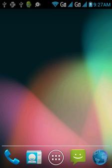 আপনার সিম্ফোনি ডব্লিউ ২৫ কে আইসক্রিম সেন্ডুইচ (ICS) এ আপডেট করুন ও সাথে থাকছে ফ্রী রুট ।