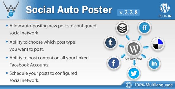 Social-Auto-Poster