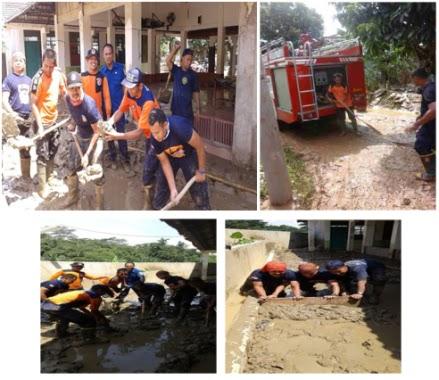 Badan Penanggulangan Bencana Daerah (BPBD) Kabupaten Bogor 239
