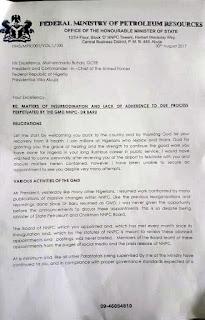 $26 billion alleged corruption in NNPC Nigeria