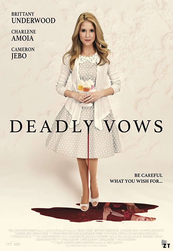 Deadly Vows [HDRip] [Streaming] [Telecharger]
