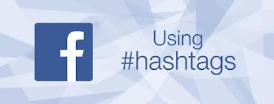 sử dụng hashtag trong facebook marketing