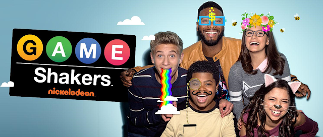 Poll: What Did You Think of the New 'Game Shakers' Episode 'Why Tonya'?