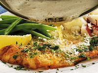 Cara Membuat Resep Fish Ala Meuniere