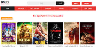 Bollyshare Download Latest Bollywood, Hollywood, South & Telugu Movies.