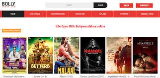 Bollyshare Download Latest Bollywood, Hollywood, South & Telugu Movies.
