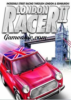 London Racer 2 Game Download