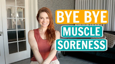 #2: How to Get Rid of Muscle Soreness Fast