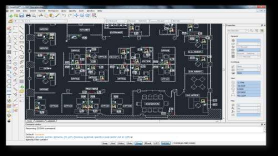 CorelCAD 2013 screenshot 2