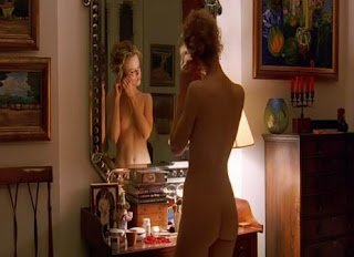 Nicole Kidman naked Eyes Wide Shut
