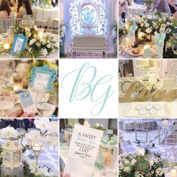 My Choice Party Shop - Bacolod wedding suppliers