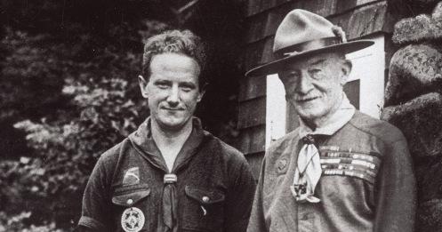 Las 20 Mejores Frases De Baden Powell Bp Tu Revista Scout