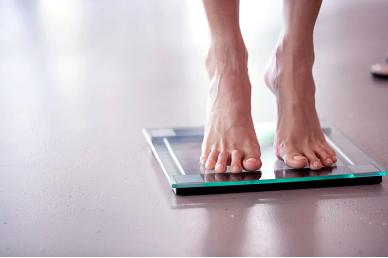 Maintain weight