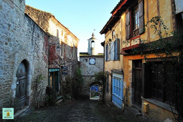 Cordes-sur-Ciel, Midi-Pyrénées