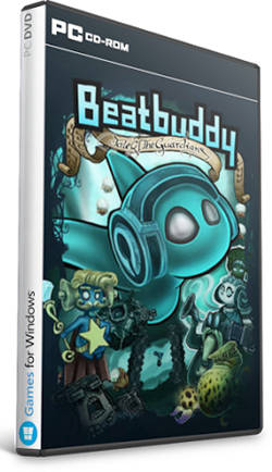 Beatbuddy: On Tour PC Full Español