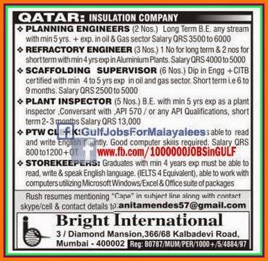 Qatar Insulation Company