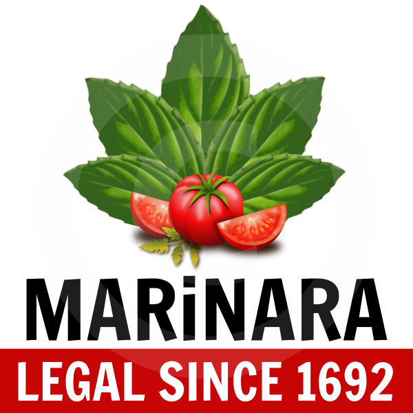 Legalize Marinara