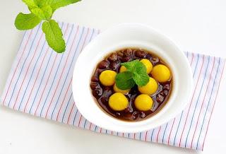 thông tin khóa học nấu chè của dạy nấu chè trên trang web nauchengon.com