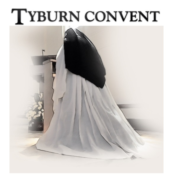 TYBURN CONVENT - A LIFE CENTERED AROUND PERPETUAL ADORATION