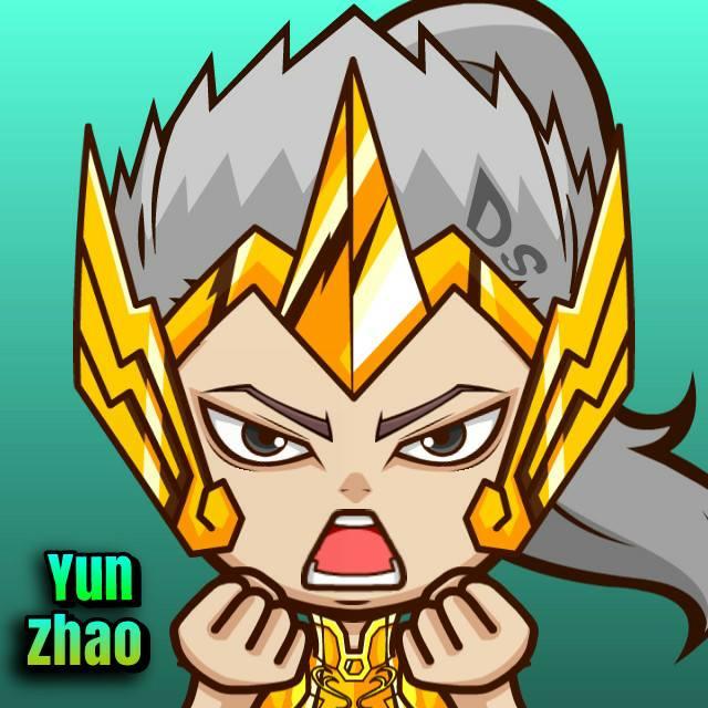 Wallpaper Heroes Mobile Legends Chibi CYSMIXS