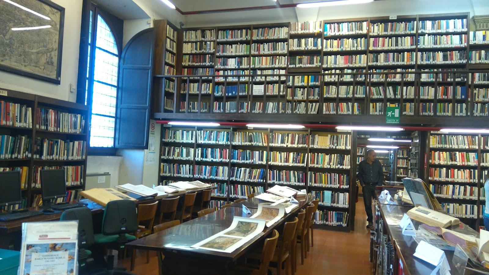 Le parole segrete i luoghi della letteratura 11 for Biblioteca di storia moderna e contemporanea